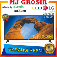 "PROMO LED TV LG 32"" 32LK500 32 INCH USB MOVIE HD HDMI"
