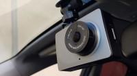 Xiaomi Yi Smart Car Dash Cam International Version / Camera DVR Mobil