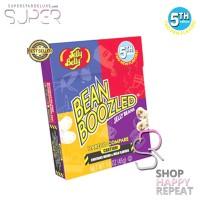 Bean Boozled Jelly Beans 4th Ed - Berani Coba?