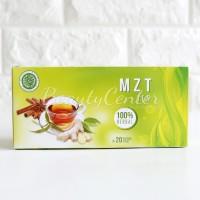 Meizitang Slimming Tea 100% Original / MZT Teh pelangsing Herbal Alami