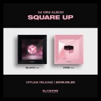 Blackpink - Mini Album Vol.1 Square Up