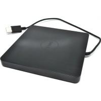 Dell A13Dvd01 Usb 2.0 8X Dvd-Rw Portable Optical Drive (14 Days) -