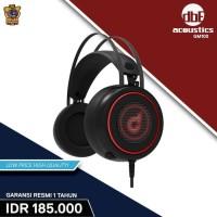 Headset Gaming dbE GM 100 - GM100 Headphone ORIGINAL - BedaQan Vol. 46