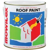 Cat Genteng Mowilex Roof Paint 2.5 Liter