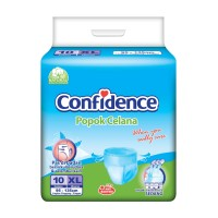 RAJASUSU/Confidence PANTS xl 10