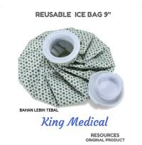 Alat Kantong Kompres Ice Bag untuk Anak dan Bayi Demam
