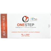 Onestep HIV Test - Alat Uji HIV 1 & 2