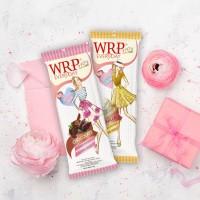 WRP LOW FAT MILK CHOCOLATE & VANILLA 2PCSx60G