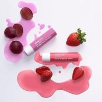 Wardah Everyday Fruity Sheer Lip Balm
