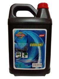Winmax Radiator Coolant - Air Radiator Coolant Hijau 5.5 Liter Te