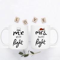 Mug Couple Custom 04