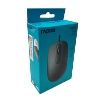 MOUSE OPTIK USB RAPOO N200