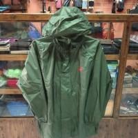 Raincoat Raincoats Jas Hujan Avtech Crux Original