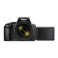 Boom!! Nikon Coolpix P900