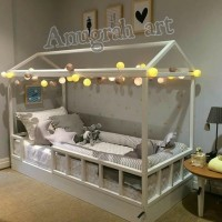 tempat tidur anak rumah bed house kid duco 5