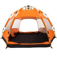 Tenda Camping Tend Kemah Lipat Portable Premium Speeds 3-4 Orang 007