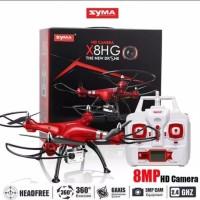 SYMA X8HG ALTITUDE HOLD 8 MP FULL HD CAMERA DRONE