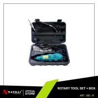 Nankai Gerinda Bor Mini / Mini Die Grinder Rotary Tool 3mm