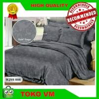 BED COVER SET BEDCOVER KATUN JEPANG 180x200 LEMBUT DINGIN BISA CUSTOM