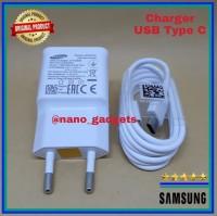 Charger Samsung Galaxy A8 A8+ 2018 ORIGINAL 100% Fast Charging [ASLI]
