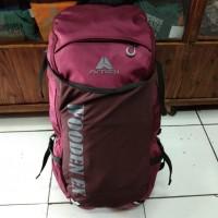 Tas Ransel Daypack Backpack Semi Carrier Avtech Wooden ex 40L Original