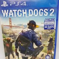 BD PS4 Watchdogs Watch dogs 2 Reg 3