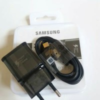 CHARGER SAMSUNG GALAXY S8 S8+ S9 NOTE 8 A8 FAST CHARGING ORIGINAL 100%