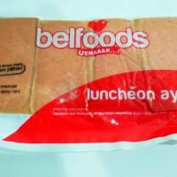 Belfoods Uenaaak Luncheon Kornet Ayam 450gr