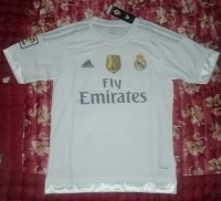 Jersey Real Madrid Home 2015/2016