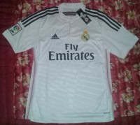 Jersey Real Madrid Home 2014/2015