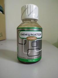[TERMURAH] Immunator Honey - 100 ml