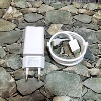 Charger oppo F3/F5/F7 fast charging