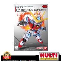 Gundam SD EX-STANDARD 011 TRY BURNING 09066