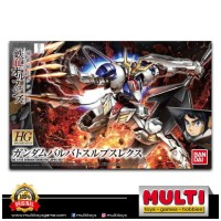 IRON BLOODED ORPHANS 1/144 GUNDAM BARBATOS LUPUS REX