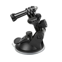 CAR HOLDER SCREW /SUCTION CUP FOR XIAOMI YI , CAMERA , HANDYCAM