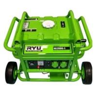 Generator Set Genset 2.0KVA 2000 Watt Ryu RG2800-1