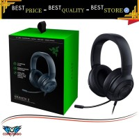Razer Kraken X Multi Platform Wired Gaming Headset 7.1 Surround Sound