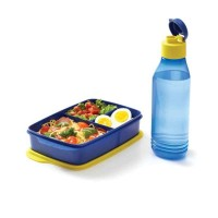 Lunch Box Tupperware Cool Teen Desain Modern
