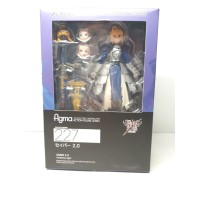 Figma Saber 2.0 Fate / Stay Night No 227 Max Factory KW