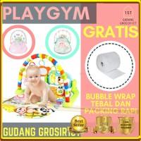 PLAYGYM / Mainan bayi Multifunction Baby Piano