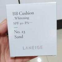 Laneige BB Cushion Whitening No.23 Sand