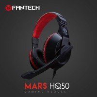 Fantech Mars HQ50 Gaming Headset