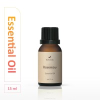 Rosemary Aromatherapy Pure Essential Oil 15ml Bathaholic