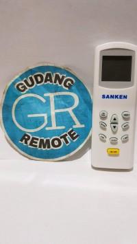 A46 Remote remot AC Sanken Denpoo dast Original pabrik