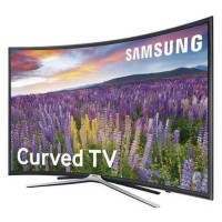 LED TV SAMSUNG 40 K-6300 CURVED FULL HD SMART TV DIGITAL DVB-T2 PROMO