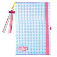 Smiggle 15Th Birthday A5 Lux Notebook Hot Sale