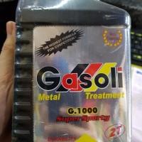 oli samping 2t gasoli 1 liter 1000 ml termurah