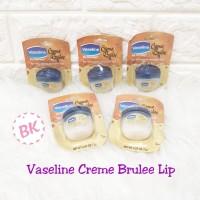 VASELINE LIP THERAPY MINI CREME BRULEE