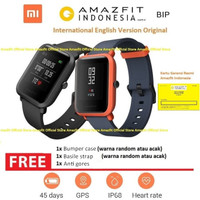 Xiaomi Huami AMAZFIT Bip International English Version Smartwatch