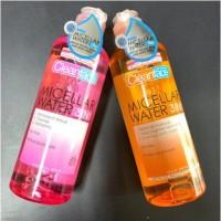 Clean Face Micellar Water 3in1 100 ml 100 Original BPOM